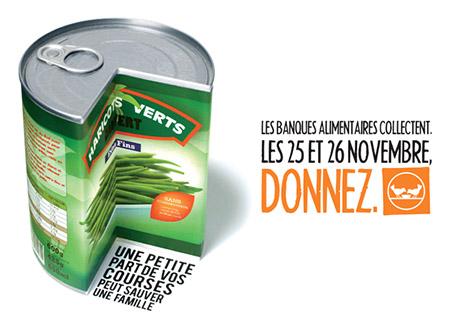 Banque Alimentaire 25 et 26 novembre 2011