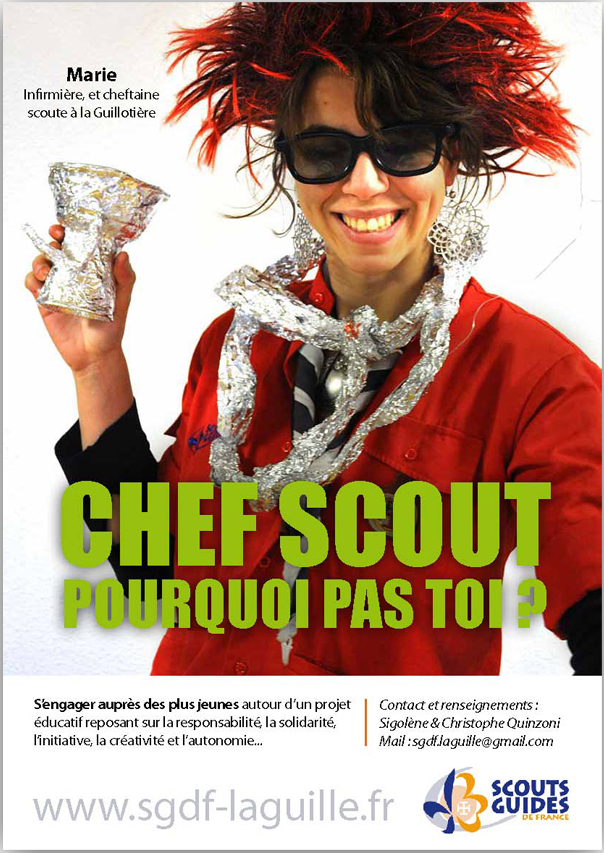 Affiche chefs Marie2