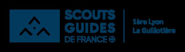 Scouts et guides de France - 1ère Lyon La Guillotière